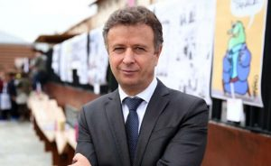 Giorgio Mercuri