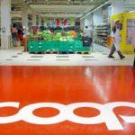 Covid-19: le prescrizioni di Nova Coop per la spesa in sicurezza