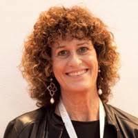 Marta Hugas, direttore scientifico dell'Efsa