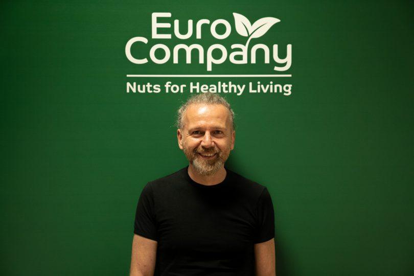Mario Zani - Direttore Generale di Euro Company