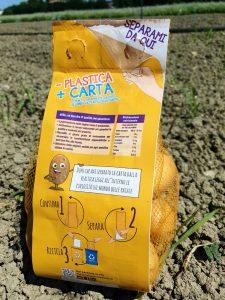 Confezione patate e éVita Tutti usi_Retro_Romagnoli F.lli