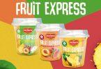 fruit express del monte