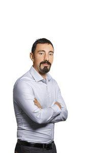 Stefano Generali - Managing Director intarget China