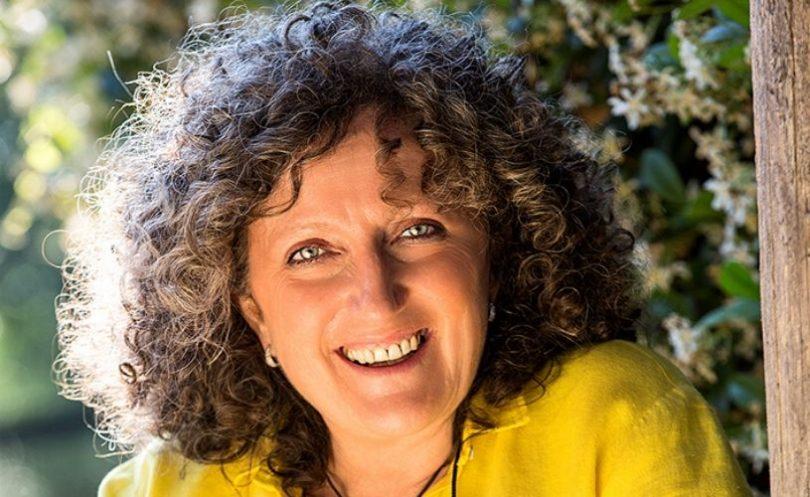 Maria GraziaMammuccini, Presidente FederBio