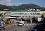 Mercato Ortofrutticolo di Genova