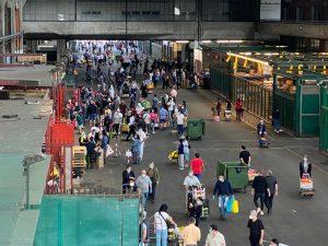 mercato milano