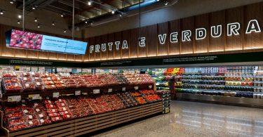 esselunga frutta e verdura