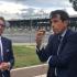 Massimo Pallottini intervista Di Pisa