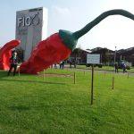Fico salta Pasqua ma conquista il Bologna Calcio: stadio a Eataly World
