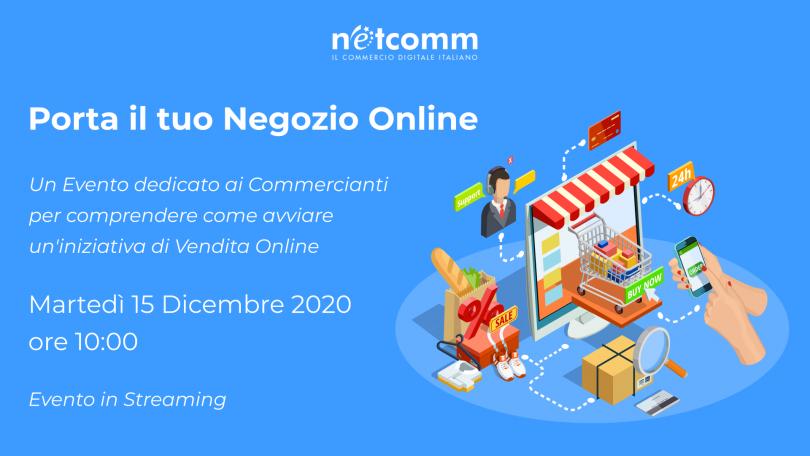 progetto Netcomm