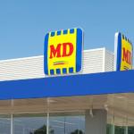 MD inaugura un nuovo store a Cagliari