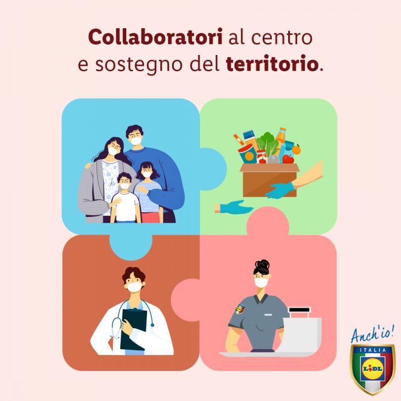 Lidl_collaboratori e territorio