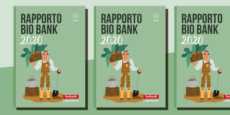Rapporto Bio Bank 2020