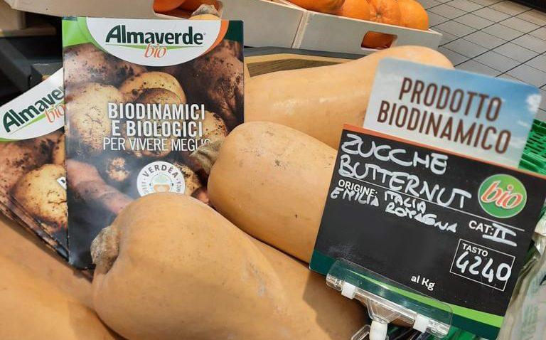 biodinamico Almaverde Bio