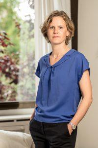 Camille Bur, responsabile di Amazon Fresh per Italia, Spagna e Francia