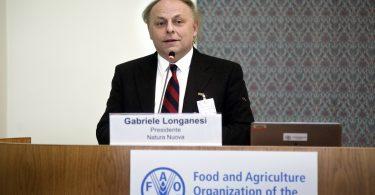 Gabriele Longanesi - Natura Nuova