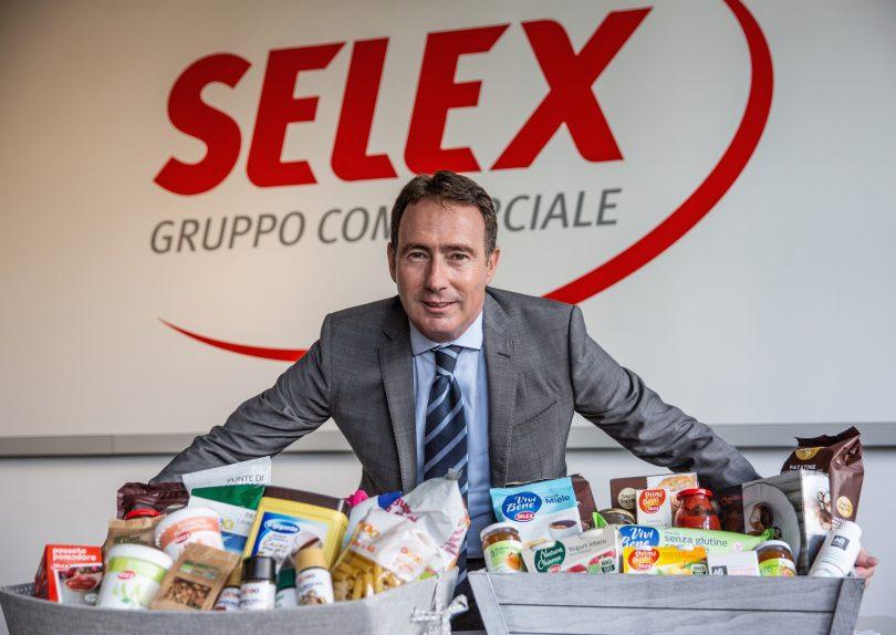 Luca Vaccaro Direttore MDD Selex