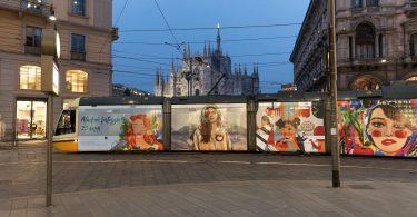marlene tram milano