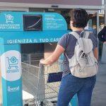 I Nas chiudono 12 supermercati per Covid, dura reazione della Gdo
