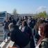 Canale Horeca in protesta, bloccata l'autostrada A1