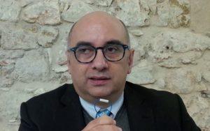 Salvatore Chiaramida