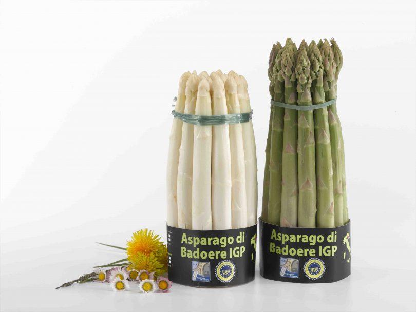 asparago badoere
