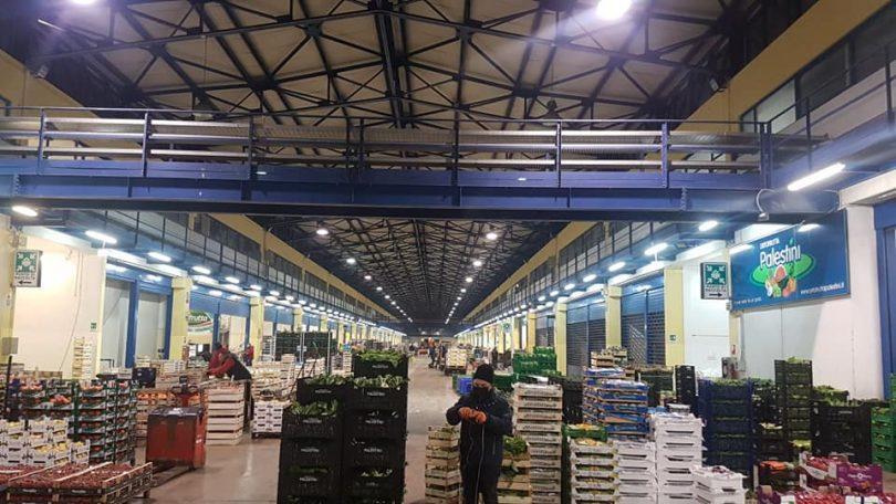 mercato Pescara