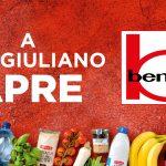 San Giuliano Milanese: apre il nuovo ipermercato a insegna Bennet